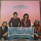 The Oak Ridge Boys Fancy Free 1981 Vinyl LP Record