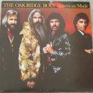 The Oak Ridge Boys American Made 1983 Vinyl LP Record