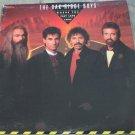 The Oak Ridge Boys Where The Fast Lane Ends 1987 Promo Vinyl LP Record