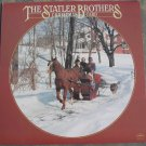 The Statler Brothers Christmas Card 1978 Vinyl LP Record