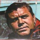Tom T.Hall 1975 Vinyl LP Record 100 Children