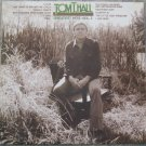 Tom T. Hall 1975 Vinyl LP Record Greatest Hits Vol. 2