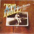 Tom T.Hall 1976 Vinyl LP Record Faster Horses
