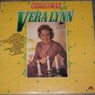 Vera Lynn - Christmas with Vera Lynn 1976 Vinyl LP Record