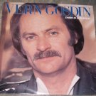 Vern Gosdin There Is A Season 1984 Vinyl LP Record