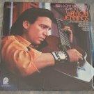 Waylon Jennings Ruby, Don't Take Your Love To Town 1973 Vinyl LP Record