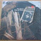 Waylon Jennings The Dark Side Of Fame 1976 LP Record