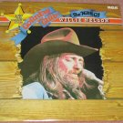 Willie Nelson - The Hits Of Willie Nelson 1979 Vinyl LP Record