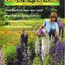 Birds & Blooms August/September 1997 Magazine Vol.3 No.4