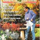 Birds & Blooms October/November 1997 Magazine Vol.3 No.5