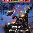 Birds & Blooms December 1999/January 2000 Magazine Vol.5 No.6