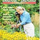 Birds & Blooms August/September 2001 Magazine Vol.7 No.4