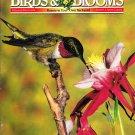 Birds & Blooms  February/March 2002 Magazine Vol.8 No.1