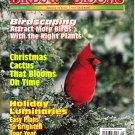Birds & Blooms December 2003/January 2004 Magazine Vol.9 No.6