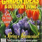 Better Homes and Gardens Garden Ideas & Outdoor Living Magazine Spring 1994