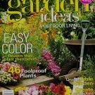 Better Homes and Gardens Garden Ideas & Outdoor Living Magazine Summer 2003