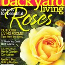 Backyard Living Magazine June/July 2007