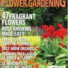 Rodale's Organic Flower Gardening Magazine Spring 1995