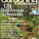 Woman's Day Specials Gardening & Deck Design 2003 Magazine Volume XIV Number 1