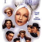 Follow the Boys (1944) - DVD -NEW - George Raft, Vera Zorina