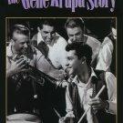 The Gene Krupa Story (1959) - DVD -NEW - Sal Mineo, Susan Kohner