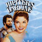 Jupiter's Darling (1955) - DVD - NEW - Esther Williams, Howard Keel