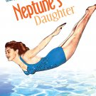 Neptune's Daughter (1949)- DVD - NEW - Esther Williams, Red Skelton