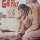 The Night of the Grizzly (1966)- DVD - NEW - Clint Walker, Martha Hyer
