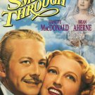 Smilin' Through (1941)- DVD -NEW- Jeanette MacDonald, Brian Aherne