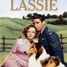 Son of Lassie (1945) - DVD - NEW - Peter Lawford, Donald Crisp