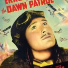 The Dawn Patrol (1938) - DVD - NEW - Errol Flynn, Basil Rathbone