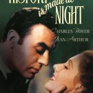 History Is Made at Night  (1937) - DVD -NEW - Charles Boyer, Jean Arthur
