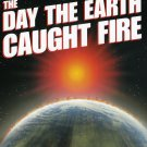 The Day the Earth Caught Fire (1961) - DVD -NEW - Edward Judd, Janet Munro