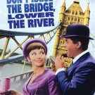 Don't Raise the Bridge, Lower the River (1968) - DVD -NEW - Jerry Lewis