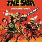 Dark of the Sun (1968) - DVD - NEW - Rod Taylor, Yvette Mimieux