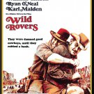 Wild Rovers (1971) - DVD -NEW - William Holden, Ryan O'Neal - WESTERN