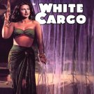 White Cargo  (1942) - DVD - NEW - Hedy Lamarr, Walter Pidgeon