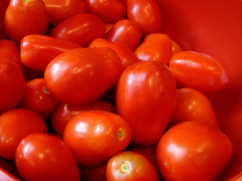 100 of Roma Italian Tomato Seeds, Heirloom, NON-GMO, Variety Sizes, FREE SHIP