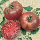 100 Seeds of Cherokee Purple Tomato Seeds, Heirloom, NON-GMO, Variety Sizes