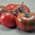Paul Robeson Tomato, NON-GMO, Beefsteak Type 30 Seeds