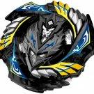 UNA SPECIAL EDITION BLACK Cho-Z Valkyrie (Turbo Valtryek Burst) Beyblade