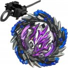 Hot Seller RARE Shadow Amaterios Xtreme Beyblade Burst STARTER w LAUNCHER