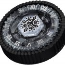 Hot Seller Limited Edition STEALTH BLACK Version Twisted Tempo / Basalt Horogium Beyblade