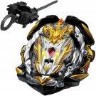 Hot Seller  B153 Prime Apocalypse Burst Rise GT Gatinko Beyblade w/ Launcher