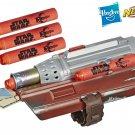 HOT The Mandalorian Rocket Gauntlet Nerf Dart Launcher Gun