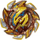 USA SELLER B125 GOLD Hell Salamander Burst Beyblade BOOSTER