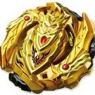 USA SELLER 129 Rare GOLD KNIGHT Turbo Cho-Z Achilles Burst Beyblade BOOSTER