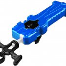 USA SELLER B70 BLUE Beyblade BURST Sword Launcher / BeyLauncher