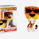 HOT SELLER Funko Pop Ad Icons: Cheetos - Chester Cheetah Vinyl Figure