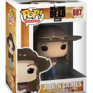 HOT SELLER Funko Pop Television: AMC® The Walking Dead® - Judith Grimes Vinyl Figure